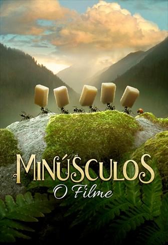 Minúsculos - O Filme