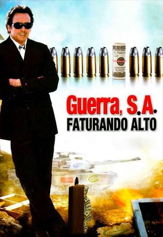 Guerra, S.A. - Faturando Alto