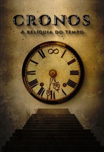 Cronos - A Relíquia do Tempo
