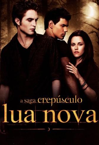 A Saga Crepúsculo - Lua Nova
