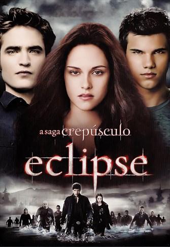 A Saga Crepúsculo - Eclipse