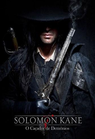 Solomon Kane - O Caçador de Demônios