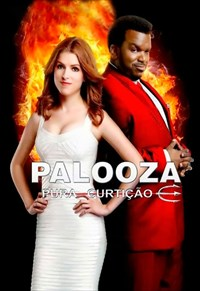 Palooza - Pura Curtição