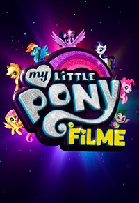 My Little Pony - O Filme