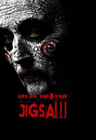 Jogos Mortais - Jigsaw