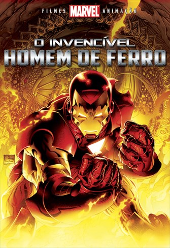 O Invencível Homem de Ferro