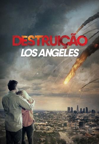 Destruição Los Angeles