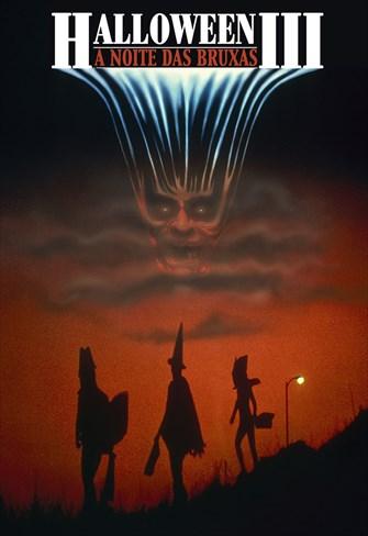 Halloween 3 - A Noite das Bruxas
