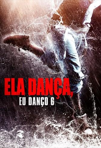 Ela Dança, Eu Danço 6