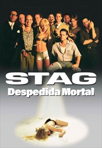 Stag - Despedida Mortal