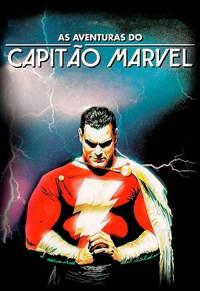 As Aventuras do Capitão Marvel