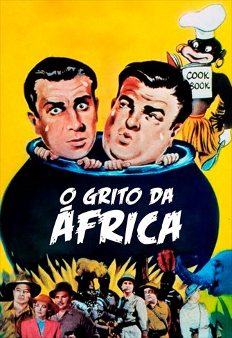 O Grito da África