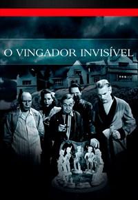 O Vingador Invisível