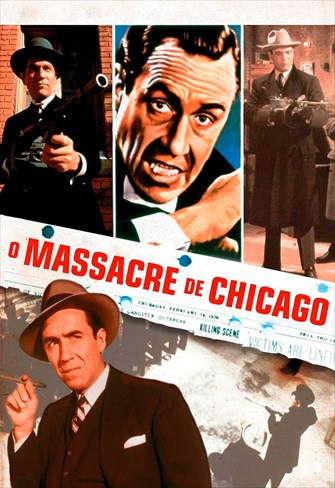 O Massacre de Chicago