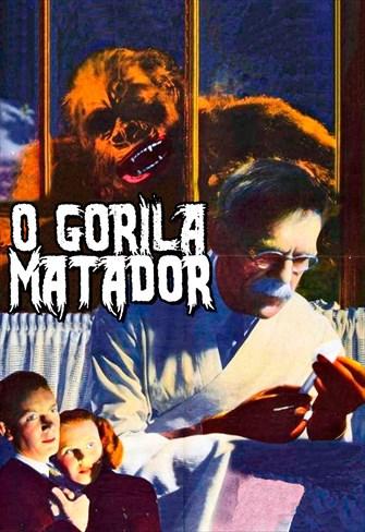 O Gorila Matador