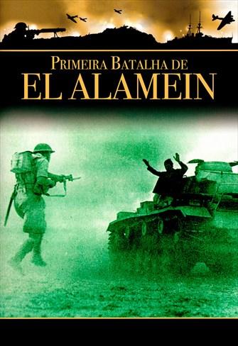 Primeira Batalha de El Alamein