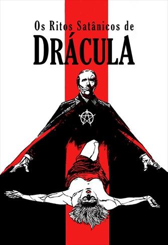 Os Ritos Satânicos de Drácula
