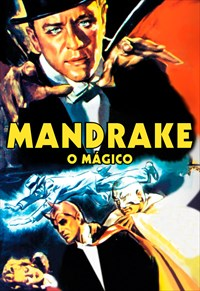 Mandrake, O Mágico