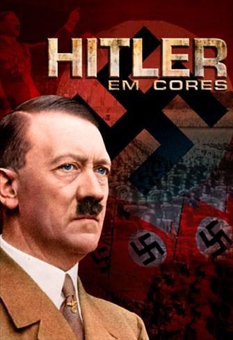 Hitler em Cores