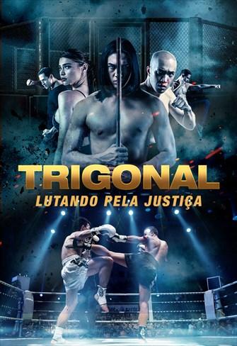 Trigonal - Lutando pela Justiça