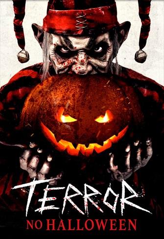 Terror no Halloween