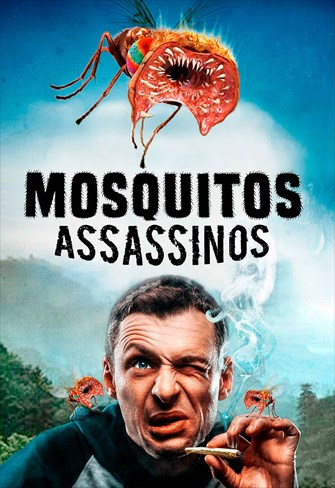 Mosquitos Assassinos