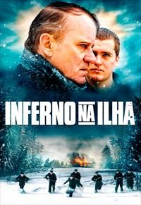 Inferno na ilha