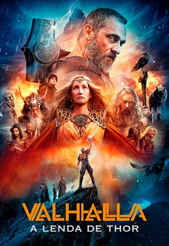 Valhalla - A Lenda de Thor