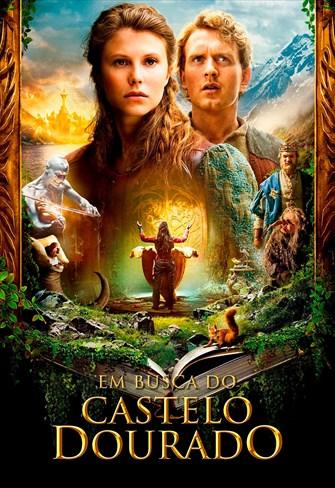 Em Busca do Castelo Dourado