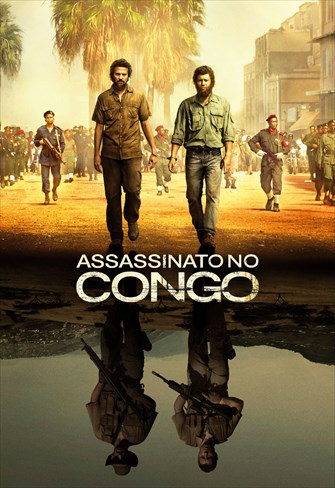 Assassinato no Congo