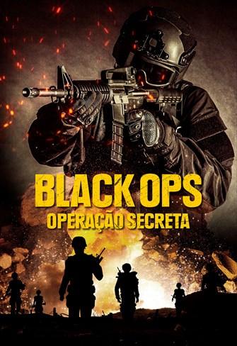 Black Ops - Operação Secreta