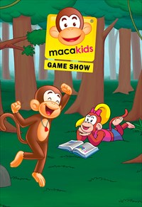 Macakids - Game Show