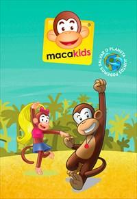 Macakids - Juntos Podemos Salvar o Planeta!