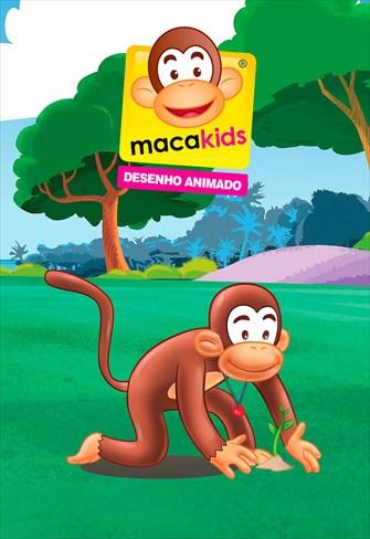Macakids - Desenho Animado
