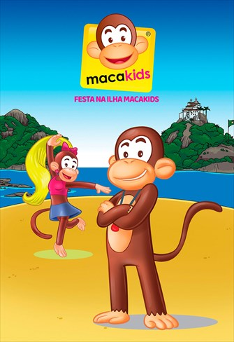 Festa na Ilha Macakids