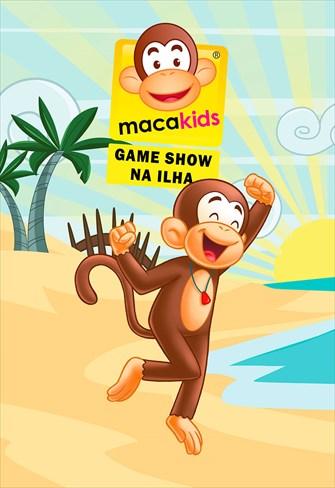 Macakids - Game Show na Ilha