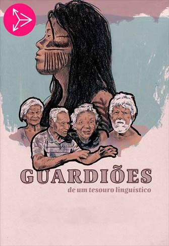 Guardiões de um Tesouro Linguístico