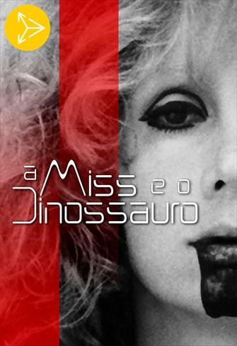 A Miss e o Dinossauro