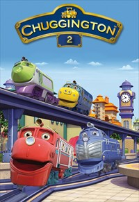 Chuggington - Volume 2