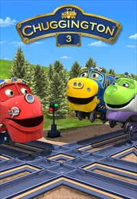 Chuggington - Volume 3