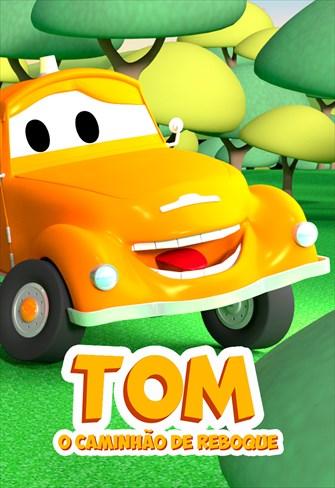 Tom o Caminhão de Reboque - 1ª Temporada