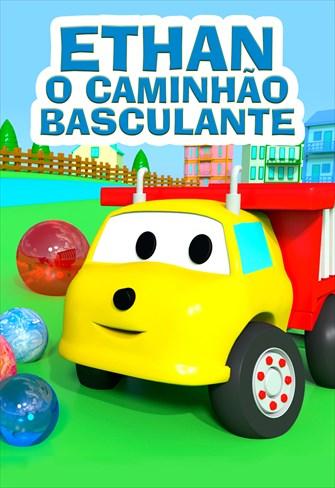 Ethan o Caminhão Basculante - 1ª Temporada