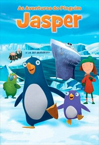 As Aventuras do Pinguim Jasper