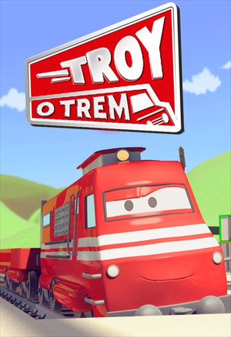 Troy o Trem - Volume 1