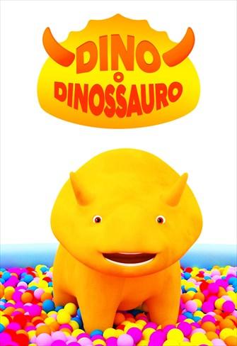 Dino - O Dinossauro - Volume 1