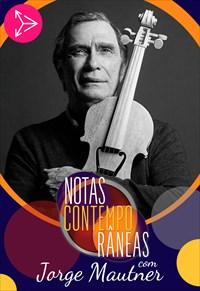 Notas Contemporâneas com Jorge Mautner