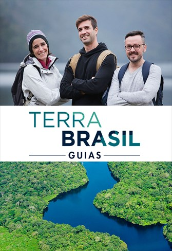 Terra Brasil - Guias - 1ª Temporada
