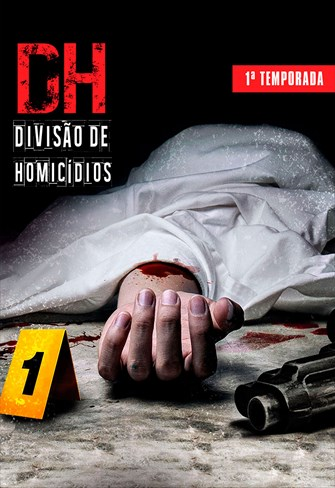 Divisão de Homicídios - 1ª Temporada