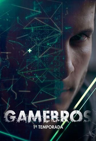 Gamebros - 1ª Temporada