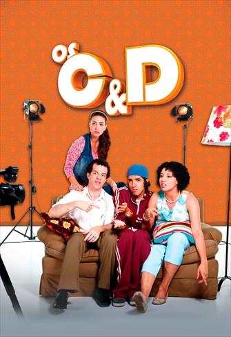 Os C&D - 1ª Temporada